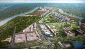 Waterpoint - Điểm sáng đô thị vệ tinh của Hồ Chí Minh