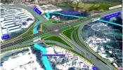 TP.HCM khởi công 13 dự án hạ tầng giao thông lớn