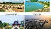 Lý giải nguyên nhân Phú Mỹ thu hút nhà đầu tư Bất động sản