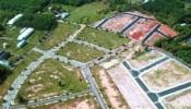 Bộ TNMT muốn siết phân lô bán nền, Bộ trưởng Bộ Xây dựng nói gì?