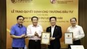 Tập đoàn T&T Group đầu tư 1.650 tỷ đồng xây dựng khu dịch vụ - du lịch tại Quảng Trị