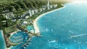 Lộ diện loạt đơn vị phân phối cho 'siêu dự án' Sonasea Vân Đồn Harbor City