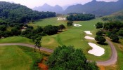 Chính phủ duyệt 2 dự án sân golf hơn 1.800 tỷ đồng ở Bắc Giang và Hòa Bình