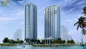 Quốc Cường Gia Lai bán dự án Sông Đà Riverside cho LDG