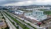 Eurowindow 'rộng cửa' tại dự án khu đô thị mới gần 13.000 tỷ ở Thanh Hóa