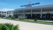 Quy hoạch sân bay quốc tế Thọ Xuân