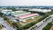Hà Nội đón nhận thêm 4 cụm công nghiệp mới