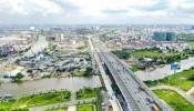 Xu hướng đầu tư 2020 - Bất động sản phía Tây Nam TP.HCM nổi sóng