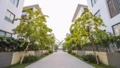 """Biệt thự Khai Sơn Hill dẫn đầu xu hướng """"nghỉ dưỡng"""" nội đô"""