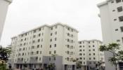 Bộ Xây dựng kiến nghị giảm lãi suất vay nhà ở xã hội còn 4%/năm