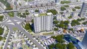 Bình Dương: 'Sốc' với căn hộ chỉ gần 1 tỷ đồng/căn