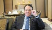 Chủ tịch Tân Hoàng Minh: 'Nên dành các gói hỗ trợ cho các ngành nghề khác thay vì bất động sản'