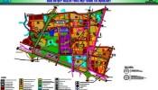 Phê duyệt đồ án quy hoạch khu đô thị Đông Anh gần 614 ha