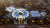 Duyệt quy hoạch chi tiết Trung tâm Hội chợ triển lãm quốc gia