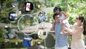 Hệ Thống Thông Minh Meyhomes Capital Phú Quốc