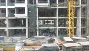 Lo tình trạng khoét lõm xây dựng chung cư mini