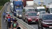 Mở rộng cao tốc Hồ Chí Minh - Long Thành lên 8 làn xe vào năm 2025