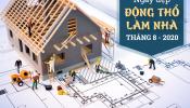 Chọn ngày đẹp làm nhà, dựng nhà mới trong tháng 8 năm 2020 cho 12 con giáp