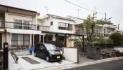 Khám phá ngôi nhà tại Oyamazaki – nét chấm phá của lịch sử giữa lòng phố thị hiện đại