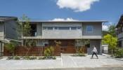 Rung động trước vẻ hoàn hảo của Yasu House – căn nhà sở hữu những góc nhìn đẹp đến nao lòng