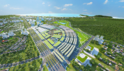 Nhơn Hội - Tâm điểm đầu tư bất động sản duyên hải miền Trung
