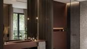 Kinh nghiệm chọn mua và bài trí gương phòng tắm từ A đến Z