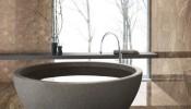 Ứng dụng của gạch giả đá trong thiết kế kiến trúc nhà ở