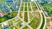 Sóng đầu tư bất động sản đổ về thị trường Thanh Hóa