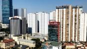 Thị trường Hà Nội hút giới đầu tư bất động sản
