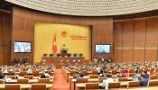 Quốc hội phê chuẩn hiệp định EVFTA và EVIPA 'mở ra chân trời' phát triển cho bất động sản Việt Nam.