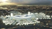 Dự án Trung tâm triển lãm quốc gia tại Đông Anh: Hà Nội giao giải quyết các thủ tục triển khai