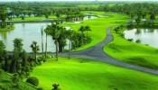 Dự án sân golf 1.200 tỷ tại Bắc Giang của Công ty Trường An được chấp thuận chủ trương đầu tư