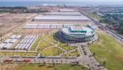 Vingroup dự chi 3.400 tỷ làm tổ hợp công nghiệp sản xuất phụ tùng, bộ phận phụ trợ ô tô ở Quảng Ninh