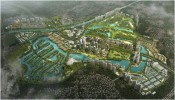Ecopark xuất hiện trường liên cấp quốc tế hàng đầu Hoa Kỳ