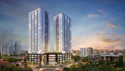 Dư 70-100 triệu m2 nhà ở trung - cao cấp trên cả nước