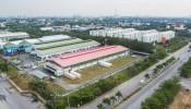 Giá thuê bất động sản công nghiệp dự kiến tăng đến 11%