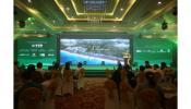 Green Dragon City: Bùng nổ giao dịch tại lễ mở bán