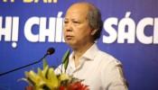 Chủ tịch VNREA: Phân lô, tách thửa là quyền lợi chính đáng của người dân