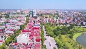 Duyệt nhiệm vụ lập quy hoạch tỉnh Hưng Yên