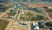 Duyệt quy hoạch siêu đô thị Hòa Lạc 17.000ha tại Hà Nội