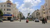Giới đầu tư 'săn' nhà phố thương mại mặt tiền đường lớn