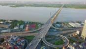 Hà Nội sắp khởi công xây dựng cầu Vĩnh Tuy 2