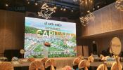 Tân Á Đại Thành ngày càng khẳng định tầm vóc và uy tín của mình qua sự kiện ra mắt Meyhomes Capital