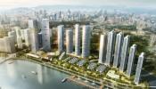 Siêu dự án The Sun Ba Son - Skyline mới chốn Sài Thành