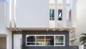 KE House – Ngôi nhà với thiết kế chiều lòng gia chủ thích giao lưu, kết bạn và tụ tập