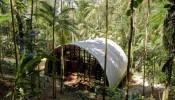 Không thể rời mắt trước thiết kế nhà vòm đẹp lạ, tựa như nơi trú ẩn giữa thiên nhiên của ARCA House