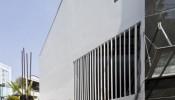 Ngôi nhà kiêm văn phòng kiến trúc ngập tràn nắng gió