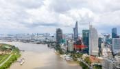 Cập nhật tiến độ mới nhất dự án khách sạn Hilton Sài Gòn - Skyline giữa lòng Sài Gòn