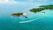 """Phú Quốc: Địa điểm du lịch như """"thỏi nam châm"""" hút vô số du khách nội địa"""