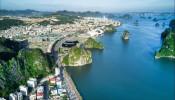 Quảng Ninh: Duyệt khu du lịch cao cấp và đô thị rộng 245ha